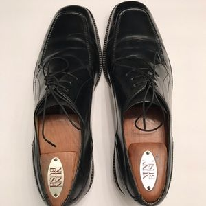 Cole Haan 10.5 square toe